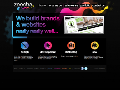 Hertford's newest digital agency